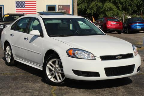 2014 Chevrolet Impala Limited for sale in Highland, IN