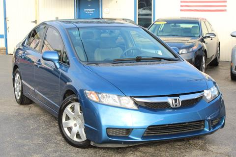 2009 Honda Civic for sale in Highland, IN