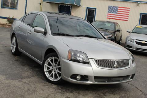 2012 Mitsubishi Galant for sale in Highland, IN
