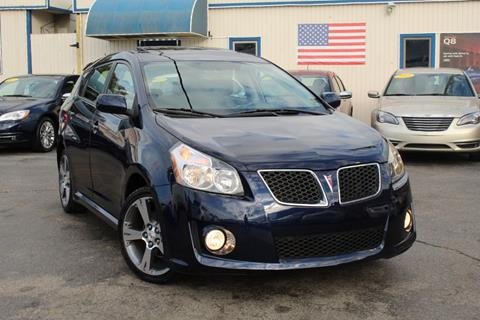 2009 Pontiac Vibe for sale in Highland, IN