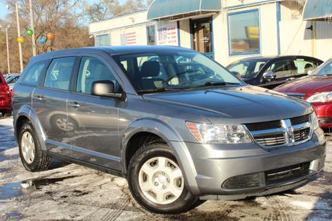 2009 Dodge Journey for sale in Highland, IN