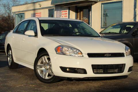 2010 Chevrolet Impala for sale in Highland, IN