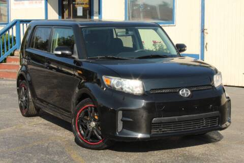 2012 Scion xB for sale at Dynamics Auto Sale in Highland IN