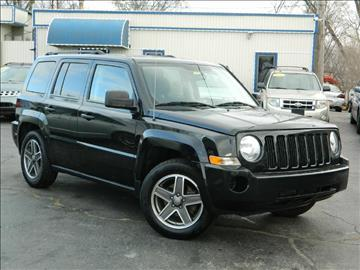 2010 Jeep Patriot for sale in Highland, IN