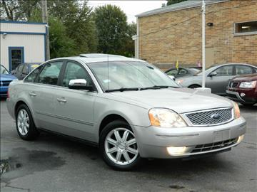 2006 Ford Five Hundred for sale in Highland, IN