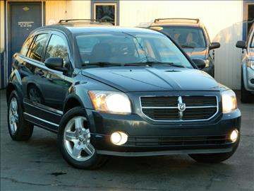 2007 Dodge Caliber for sale in Highland, IN