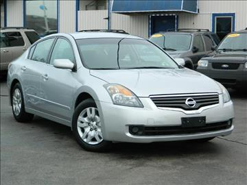 2009 Nissan Altima for sale in Highland, IN