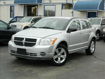 2010 Dodge Caliber for sale in Highland, IN