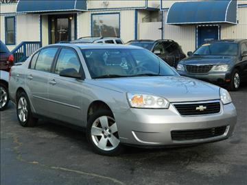 2006 Chevrolet Malibu for sale in Highland, IN
