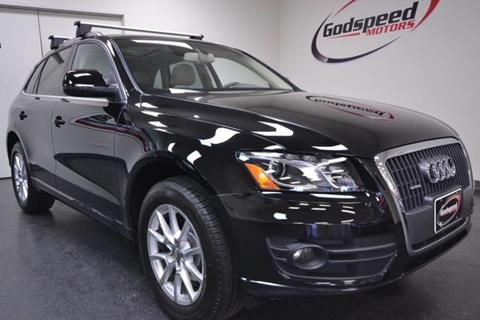 2011 Audi Q5 for sale in Charlotte, NC