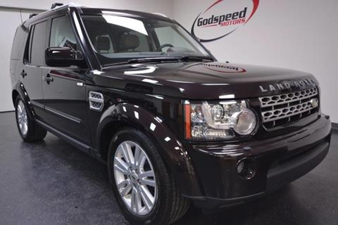 2010 Land Rover LR4 for sale in Charlotte, NC