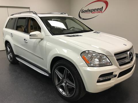 2011 Mercedes-Benz GL-Class for sale in Charlotte, NC