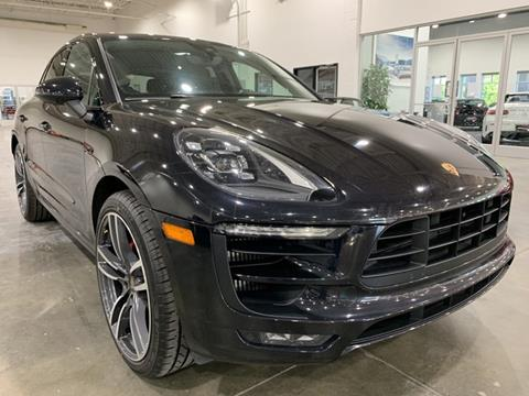 2017 Porsche Macan for sale in Charlotte, NC