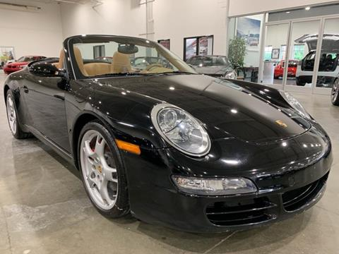 2007 Porsche 911 for sale in Charlotte, NC