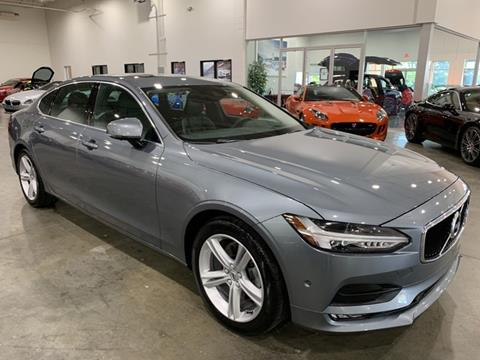 2018 Volvo S90 for sale in Charlotte, NC