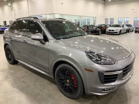 2016 Porsche Cayenne for sale in Charlotte, NC