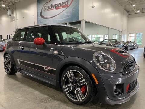 2013 MINI Hardtop for sale at Godspeed Motors in Charlotte NC