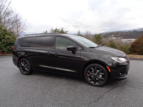 2019 Chrysler Pacifica for sale in Franklin, NC