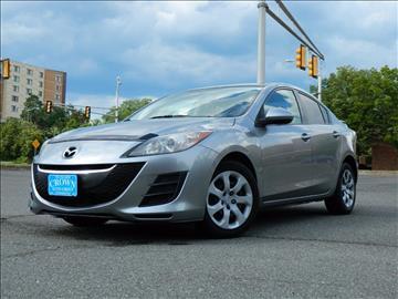 2010 Mazda MAZDA3 for sale in Falls Church, VA
