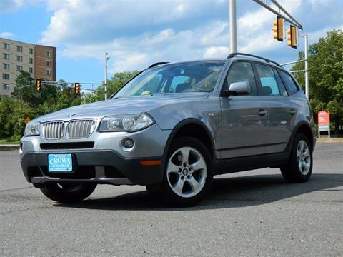 2007 BMW X3 for sale in Falls Church, VA