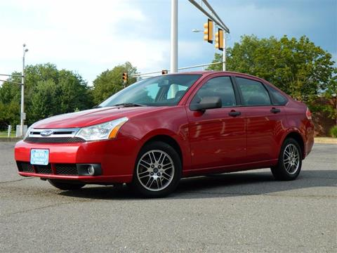 2010 Ford Focus for sale in Falls Church, VA