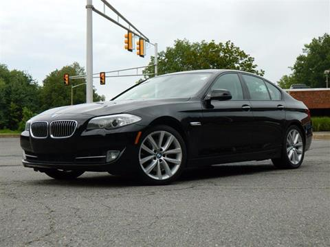 2011 BMW 5 Series for sale in Falls Church, VA