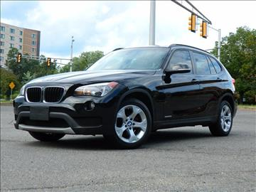2014 BMW X1 for sale in Falls Church, VA