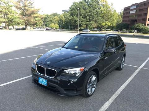 2015 BMW X1 for sale in Falls Church, VA