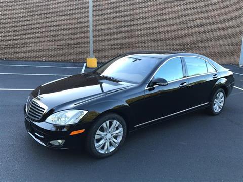 2009 Mercedes-Benz S-Class for sale in Falls Church, VA