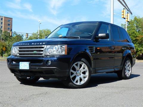 2007 Land Rover Range Rover Sport for sale in Falls Church, VA