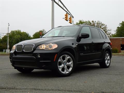 2011 BMW X5 for sale in Falls Church, VA