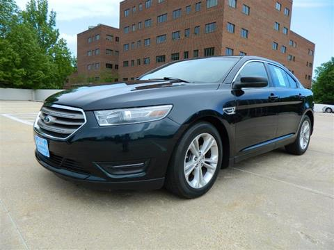 2014 Ford Taurus for sale in Falls Church, VA