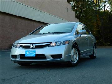 2010 Honda Civic for sale in Falls Church, VA