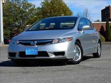 2009 Honda Civic for sale in Falls Church, VA