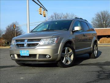 2009 Dodge Journey for sale in Falls Church, VA