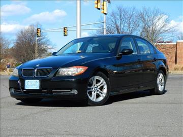 2008 BMW 3 Series for sale in Falls Church, VA