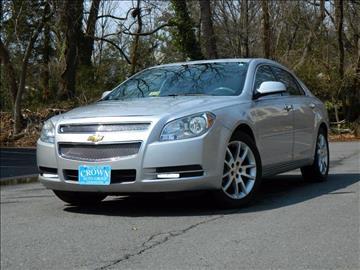 2010 Chevrolet Malibu for sale in Falls Church, VA