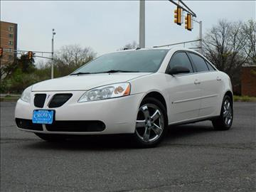 2008 Pontiac G6 for sale in Falls Church, VA