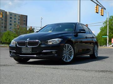 2013 BMW 3 Series for sale in Falls Church, VA