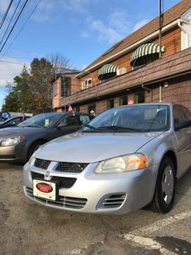 2006 Dodge Stratus for sale in Worcester, MA