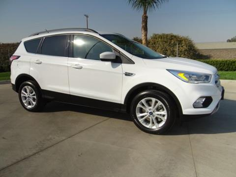 2017 Ford Escape for sale in Hanford, CA