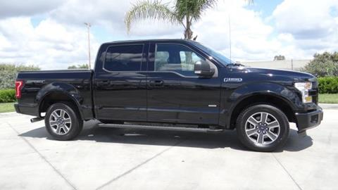2016 Ford F-150 for sale in Hanford, CA