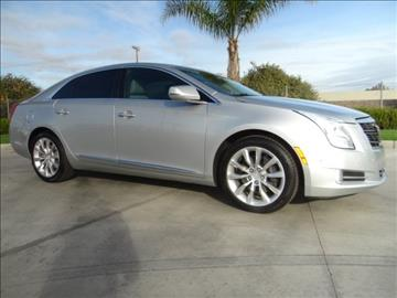 2016 Cadillac XTS for sale in Hanford, CA