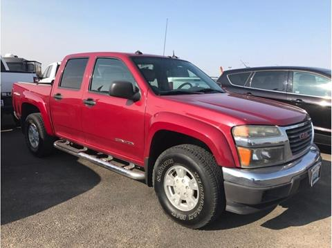 2004 GMC Canyon for sale in Moses Lake, WA