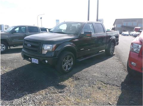 Ford For Sale In Moses Lake Wa Carsforsale Com