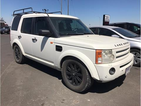 2008 Land Rover LR3 for sale in Moses Lake, WA