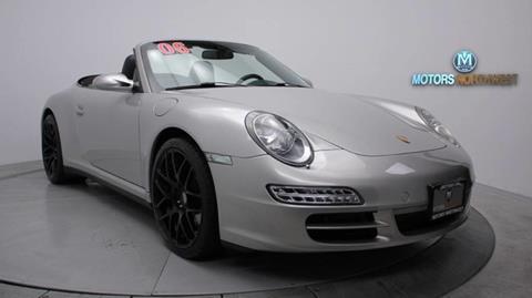 2006 Porsche 911 for sale in Tacoma, WA