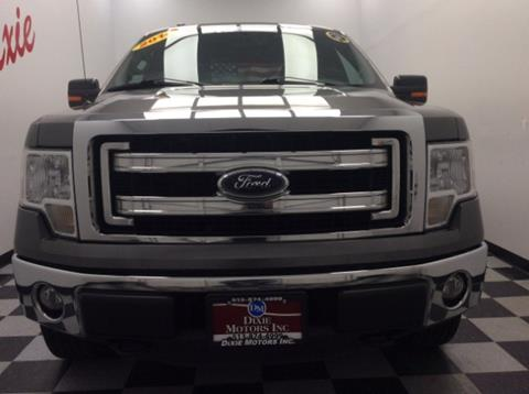 ... 2014 Ford F-150 & Ford Used Cars Bad Credit Auto Loans For Sale Fairfield Dixie ... markmcfarlin.com