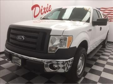 2011 Ford F-150 for sale in Fairfield, OH