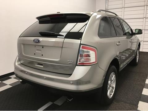 2008 Ford Edge 2008 Ford Edge 2008 Ford Edge & Ford Used Cars Bad Credit Auto Loans For Sale Fairfield Dixie ... markmcfarlin.com